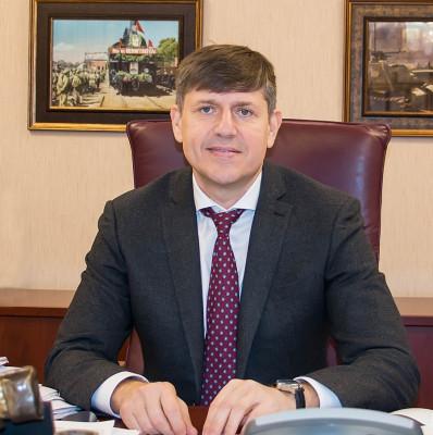 Секретарь регионального отделения поблагодарил калининградцев