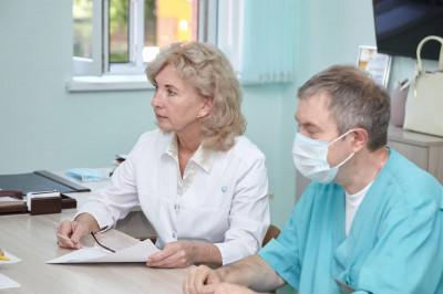 Единороссы разработали предложения по подготовке медицинских кадров