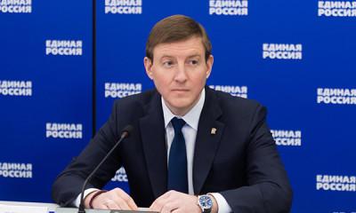 «Единая Россия» и Правительство обеспечили ускоренную газификацию