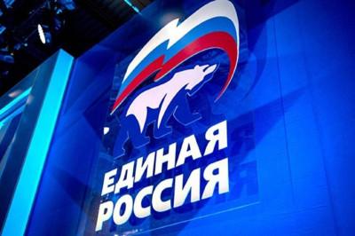 Чистая и честная победа: ЕР занимает первое место на выборах в Госдуму